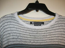 Billabong Men's Pullover Sweater Stripes Size XXL  NWT