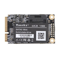 64GB mSATA Internal Solid State Drive for PC Computer Laptop