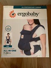 ergo baby carrier omni 360