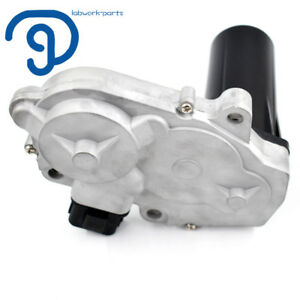 Transfer Case Gear Motor for 05-12 Dodge Ram Trucks 1500 2500 3500 ,600-935