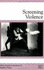 Screening Violence (Depth of Field Series) By Stephen Prince