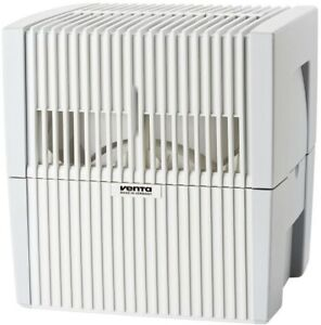 Venta Humidifier Air Purifier 2 Gal. Single Room Whisper Quiet Electronic White