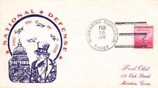 National Defense Sub Squad 3, Feb 6, 1941 (N5106)