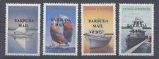 BATEAU Barbuda 4 val de 1987