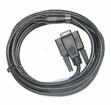 SC09-FX PLC serial port programming cable SC11 SC-11 , 2M long for Mitsubishi FX