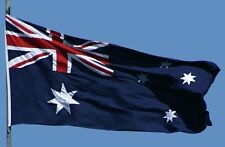 NEW 4ftx6ft AUSTRALIA HUGE AUSTRALIAN FLAG