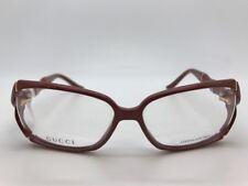 841de9a9b1f GUCCI GG 3519 0E4 WOMEN EYE GLASSES FRAMES EYEWEAR 55-13-120 NEW!