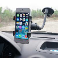 Universal 360° Car Windscreen Dashboard Holder Mount For GPS Mobile Phone HCUK