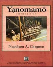 Case Studies in Cultural Anthropology: The Yanomamo by Napoleon A. Chagnon...