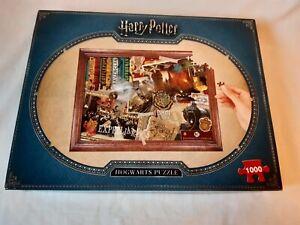 "1000 Pieces Jigsaw Puzzle ""Harry Potter Hogwarts"""