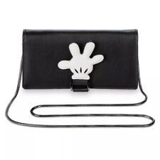 Disney Store MICKEY MOUSE Leather Glove Wallet