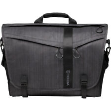 Tenba Messenger DNA 15 slim sac appareil photo en graphite