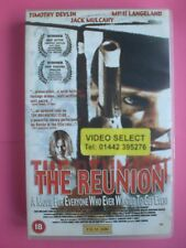 THE REUNION  (TIMOTHY DEVLIN)   (BIG BOX-RARE & DELETED)