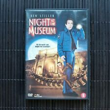NIGHT AT THE MUSEUM  - DVD
