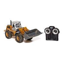 Hobby Engine Premium Label Digital 2.4G Wheeled Loader - HE0706