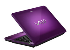 ★purple★Sony★VAIO★VPCEA3S1E★Intel Core i3 2x2,4Ghz★4GB★512MB ATI★DVD★ggf. Win10★