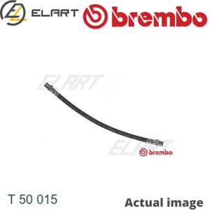 BRAKE HOSE FOR VOLVO 240/Kombi/Break/Rural 260 BMW 1502-2002/E10 3/E21/2500-.