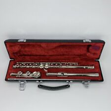 Yamaha YFL-225N Flute model - Excellent Condition!  ready to play! [077]