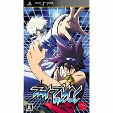 Used PSP  Phi Brain Kizuna no Puzzle SONY PLAYSTATION JAPAN IMPORT