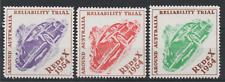 Cinderella 1954 REDEX Reliability Trial set of 3