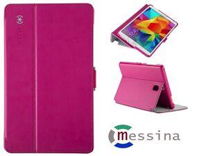 "Speck Samsung Galaxy Tab S 8.4"" StyleFolio Pink - A3017"