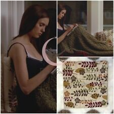 ASO Elena Gilbert Pier 1 Imports Leaf Pillow Cover The Vampire Diaries