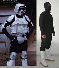 Star Wars - Biker Scout Trooper- Jump Flight Suit Replica - Costume Prop Armor