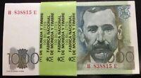 NUMISBILBAO 1000 PESETAS 1979 SC Serie H/E Benito Perez Galdos Pick 158 Spain