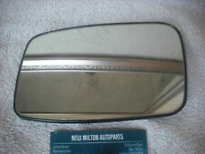 A GENUINE VOLVO V40 S40 V70 C70 S70 ELECTRIC HEATED DOOR MIRROR GLASS  N/S LEFT