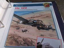 Faszination 10 35 HS 129 Panzerjäger