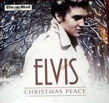 Elvis - Christmas Peace (CD), The Mail On Sunday, 15 tracks