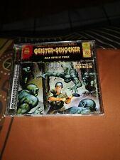 CD Geister-Schocker Folge 88: Das stille Volk *wie neu*