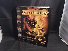 MirrorMask – Hardcover  Illustrated Film Script by Neil Gaiman & Dave McKean