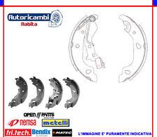 KIT GANASCE FRENO FIAT PUNTO 188 2 1.2 1.3 1.9 JTD CON ABS BSA204200