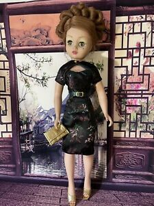 Dress for Cissy ( No Doll , Dress Only )