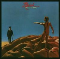 Rush - Hemispheres (Remastered) (NEW CD)
