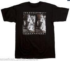 Fender Hendrix Monterey T-shirt Large
