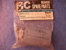 VINTAGE MARUI 27 RARE DAMPER SET (A) FOR HUNTER 027 NO. 027 NIP