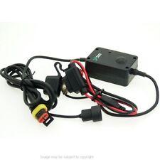 Ultimate Addons Cableado Directo a Cargador De La Batería Cable - sin conector