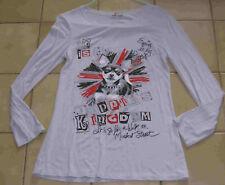12 ans t shirt chihuahua drapeau anglais