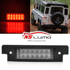 Led Third Brake Light Rear Lamp for Land Rover Discovery Series Defender 90/110
