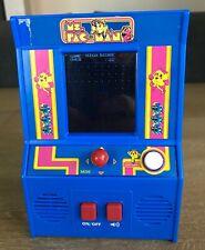 Arcade Classics - Ms Pac-Man Retro Mini Arcade Game - Fully Working