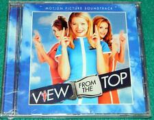 LEANN RIMES, JO DEE MESSINA, ETAL., View from the Top, SOUNDTRACK CD, SEALED