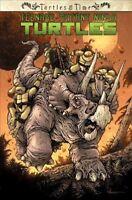 Teenage Mutant Ninja Turtles : Turtles in Time, Paperback by Allor, Paul; Bur...