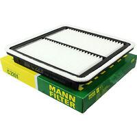 Original MANN-FILTER Luftfilter C 2201 Air Filter