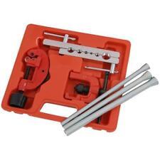 6 Piece Pipe / Tube Flaring Tool Kit