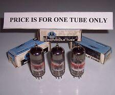 7167 Motorola High Gm Tetrode Nos 752A Tested Rare Tube