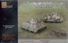 Pegasus Hobbies 1/72 Panzer P-245-010  'Jaguarundi'