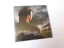 Frederic Lerner - Plus là - cd single 3 titres 2007