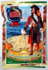 Tintenfisch StreifenFisch Snack 36gr-1,79€(100g/5,00€)ink.Mwst.Züz.Versand